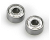 Ball Bearing Mid Driveshaft (8x3x4mm) (2 pcs.)