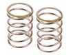 Shock spring (gold 340gf/mm)