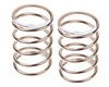 Shock spring (white 363gf/mm)