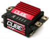 CUBE2 Speedo with Datalogger Red